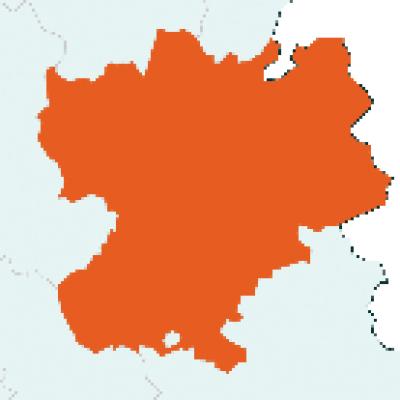 Logo du groupe Auvergne Rhône Alpes